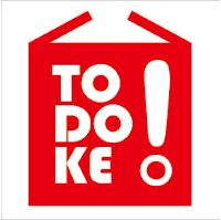 Todoke Logo