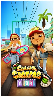 Subway Surfers v1.18.1 Miami Trucos (Monedas y Llaves Infinitas)-mod-modificado-hack-truco-trucos-cheat-