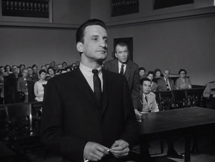 Anatomía de un asesinato | El mundo del cine y sus estrellas