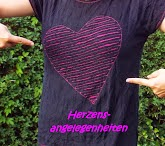 Herzensangelegenheiten- Linkparty