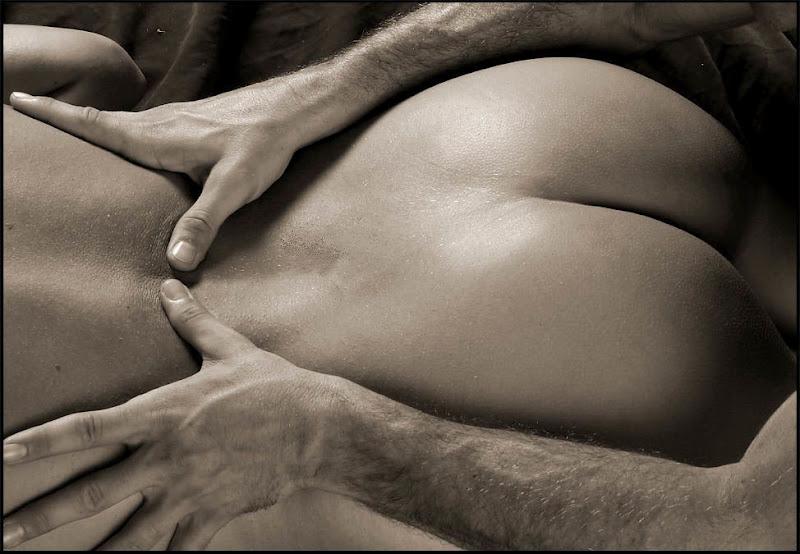 sex og erotikk massage anal