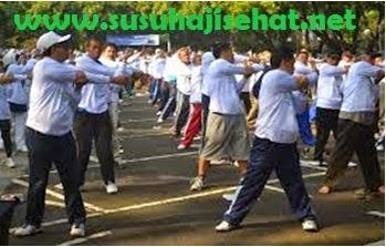 Tips Olahraga untuk menghadapi Ibadah Haji
