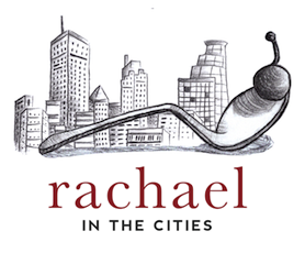 Rachael in the Cities