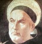 St. Thomas Aquinas
