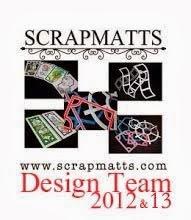 Scrapmatts