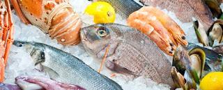 Dal mare al congelatore: tutto sul pesce surgelato