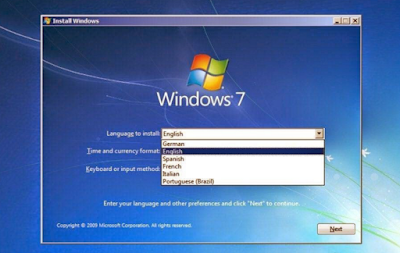 Windows 7 SP1 (x86/x64) AIO 4in1 OEM En-Us Pre-Activated Update Dec2015
