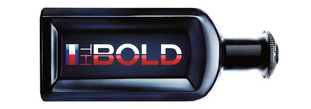 Butelka perfum TH Bold