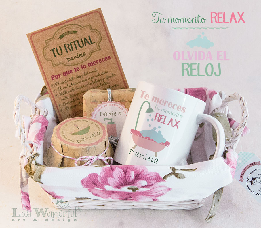 Lola wonderful regalos personalizados y dise o para for Fotos pinterest