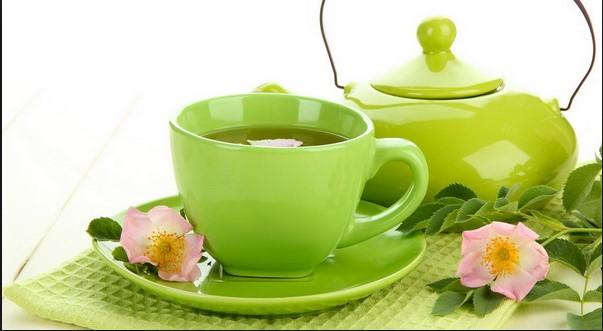 30 Manfaat Minum Teh Hijau untuk Pengobatan, Kulit, Diet, Otak, Rambut dan Wajah