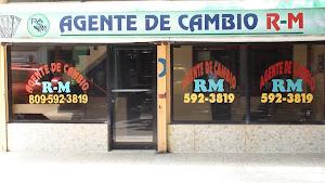 AGENTE DE CAMBIO R.M