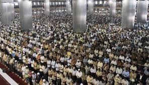 sholat tarawih, hukum, dalil