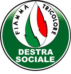 FIAMMA TRICOLORE