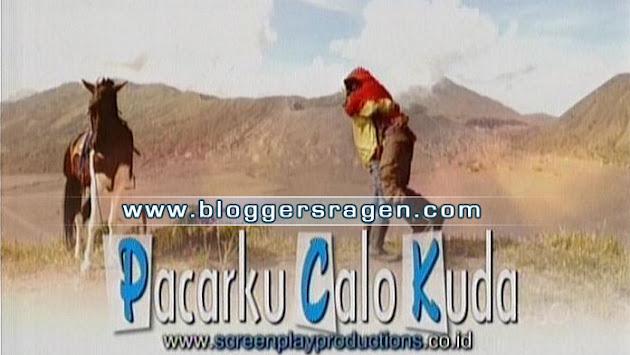 Pemain Pacarku Calo Kuda