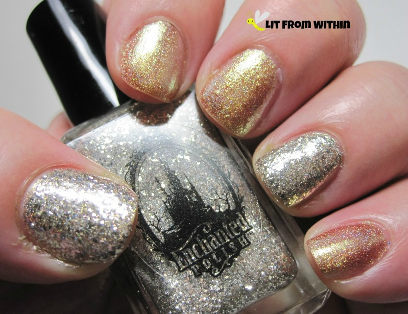Enchanted Polish Good Life with Enchanted Polish Amazing