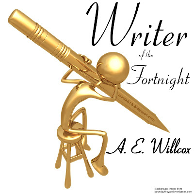 Writer of the Fortnight