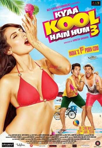 Kyaa Kool Hain Hum 3 2016 Hindi Movie Download