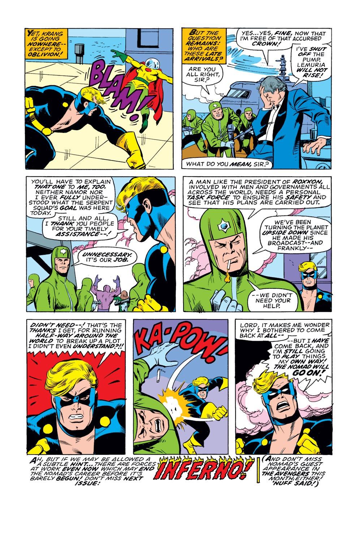Captain America (1968) Issue #181 #95 - English 18