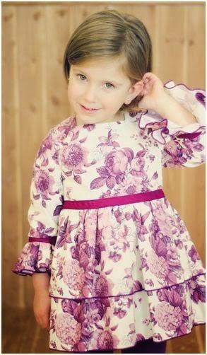 comprar ropa niña Sevilla
