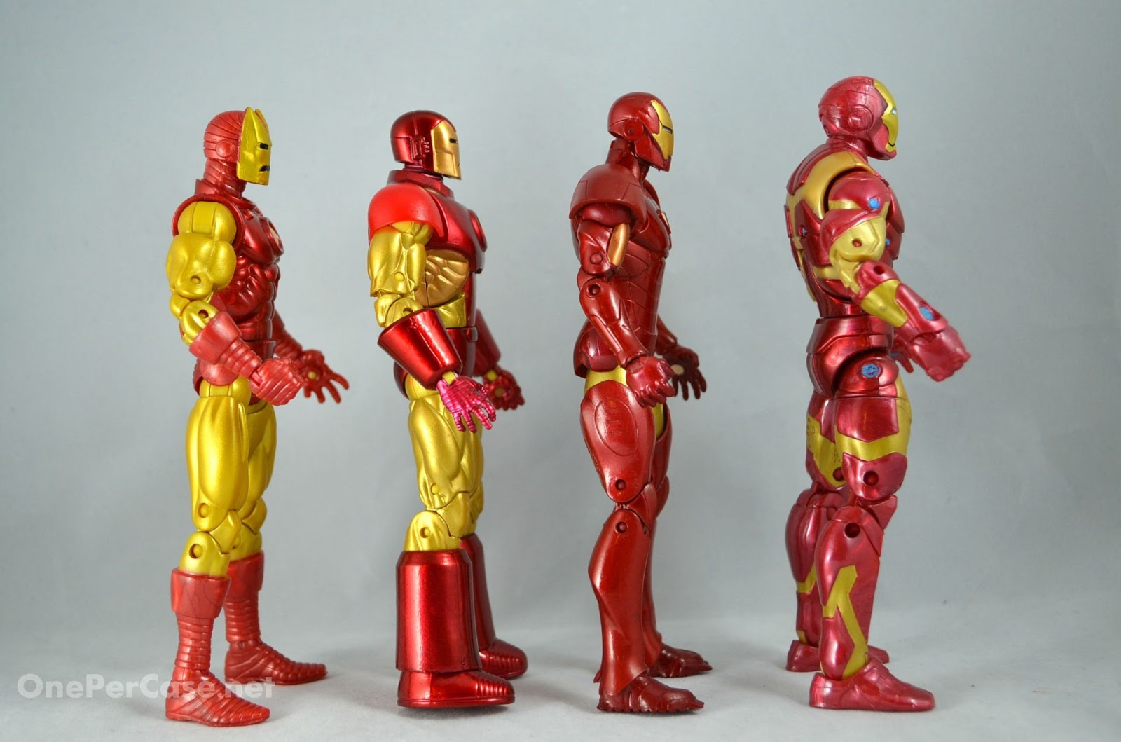 Best Paint For Hasbro Action Figures