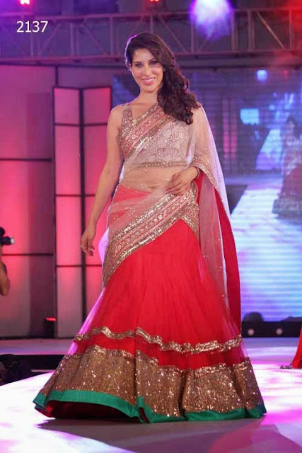 Latest New Designer Heavy Bollywood Lehenga
