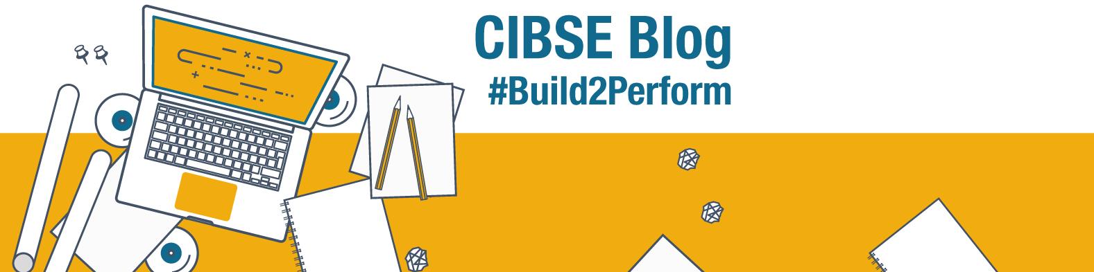CIBSE Blog