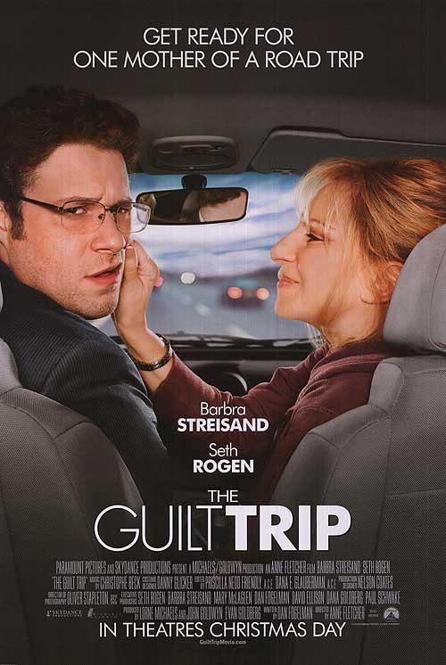 Cuộc Phiêu Lưu Ý Nghĩa The Guilt Trip
