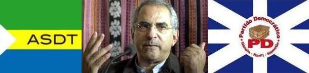 Timor/Eleições: Ramos-Horta e dois partidos juntos para viabilizar futuro governo