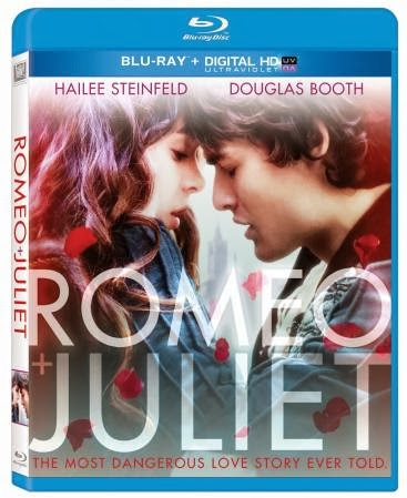 Romeo and Juliet 2013 BRRip 480p 300MB ESub
