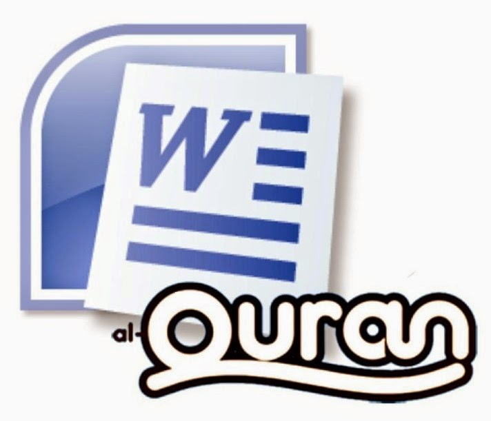 Download Qur'an in Word v2.2 cover