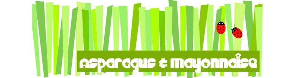 Asparagus & Mayonnaise