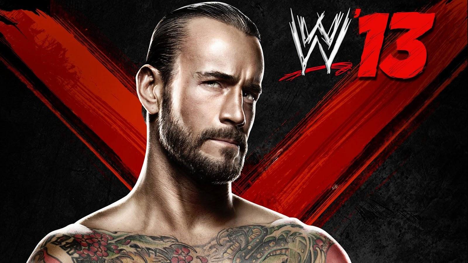 Download WWE 13 Pc Game Full Pc Version