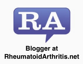 ARTHRITIS WRITING
