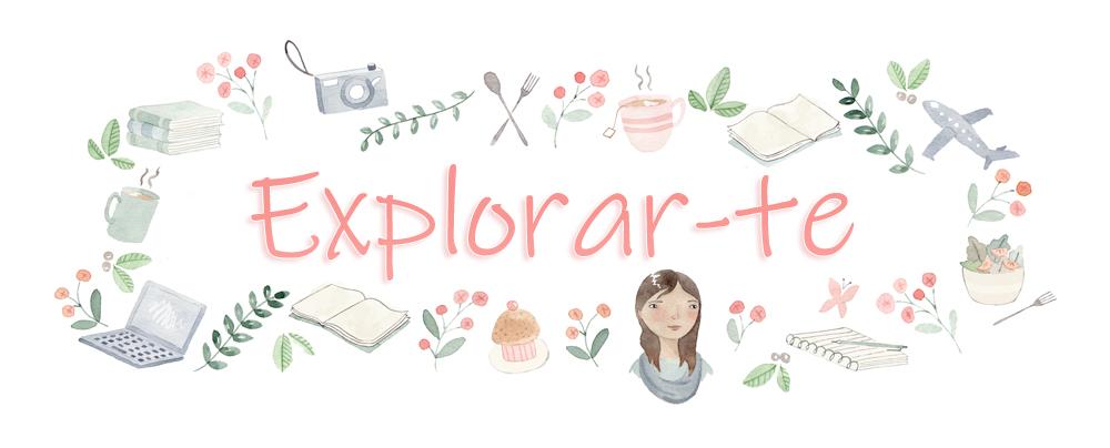 Explorar-te