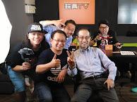 香港玩具TV ToysTV