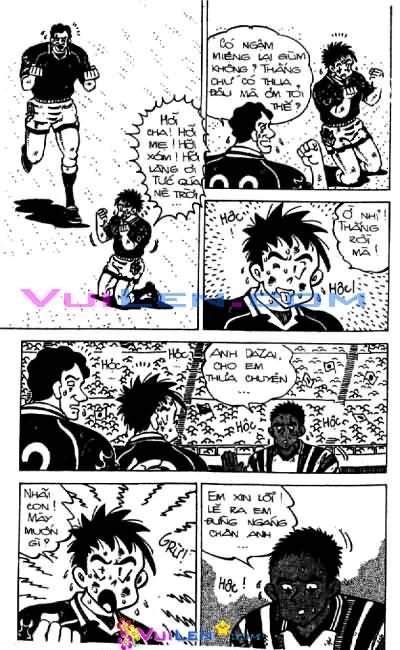 Jindodinho - Đường Dẫn Đến Khung Thành III Tập 65 page 79 Congtruyen24h