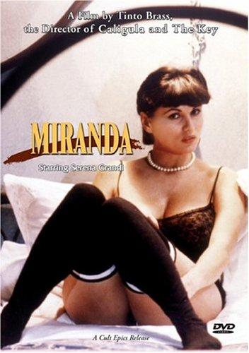 Tinto Brass: Miranda (1985)