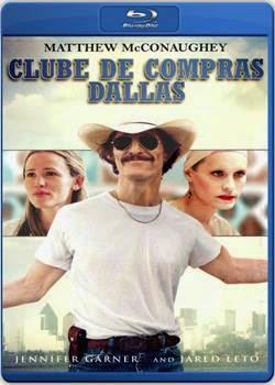 Filme Clube de Compras Dallas
