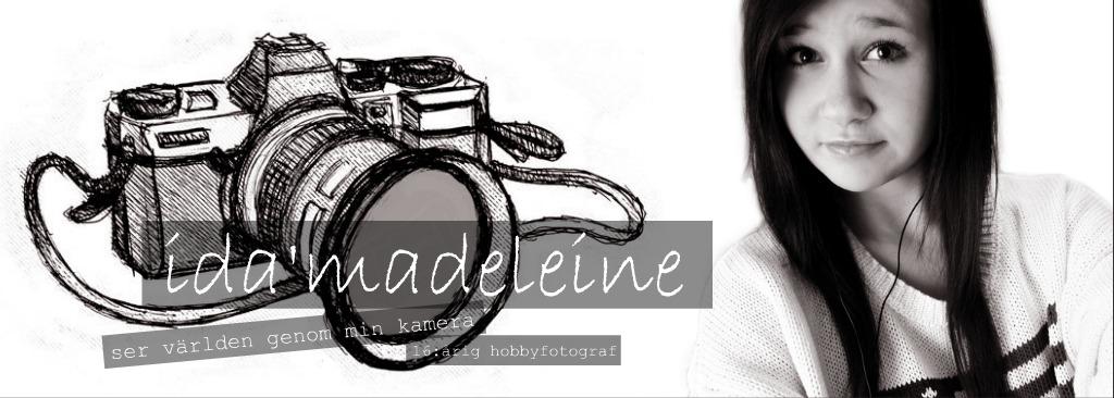 Ida'madeleine