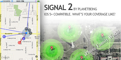 Signal 2 v2.0.1-1 - iPhone Family World | iphone family