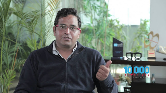 """Facebook CEO Mark Zuckerberg called Paytm founder Vijay Shekhar Sharma recently to request him to tone down his opposition to Free basics.   But Vijay, who has emerged as a fierce critic of Free Basics, gave Zuckerberg a piece of his mind.   """"He was trying to tell me that I should talk less about this thing,"""" he reportedly said about his  conversation with Zuckerberg."""