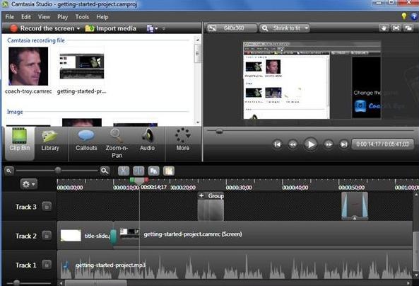 Как сделать hd видео в camtasia - Ppualtai.ru