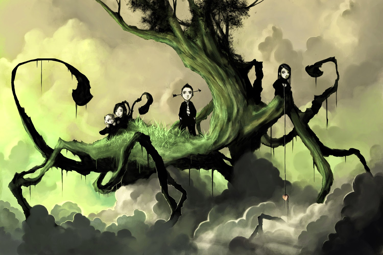 17-Come-September-Rolando-Cyril-aquasixio-Surreal-Fantasy-Otherworldly-Art-www-designstack-co