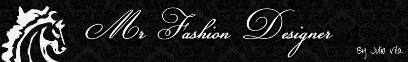 Mr. Fashion Designer