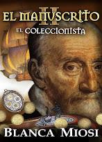 EL MANUSCRITO II El coleccionista