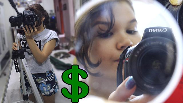 investimentos para o blog, investimento como blogueira