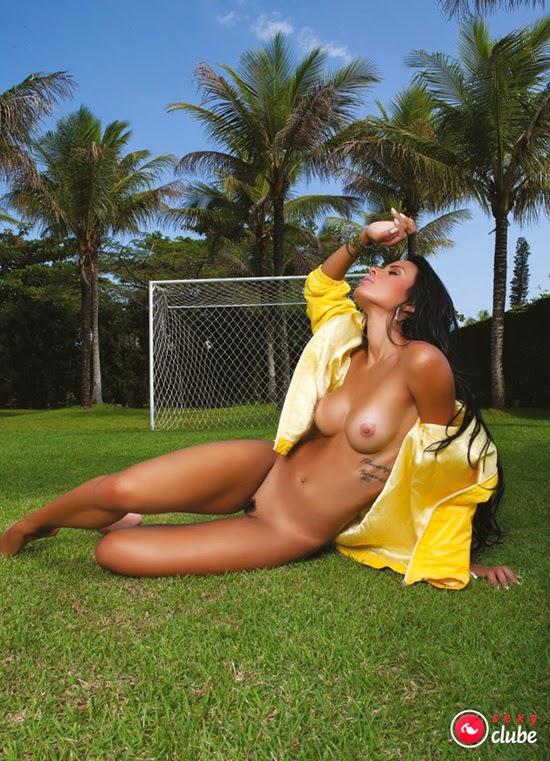 Lorena Bueri Deliciosa - foto 9