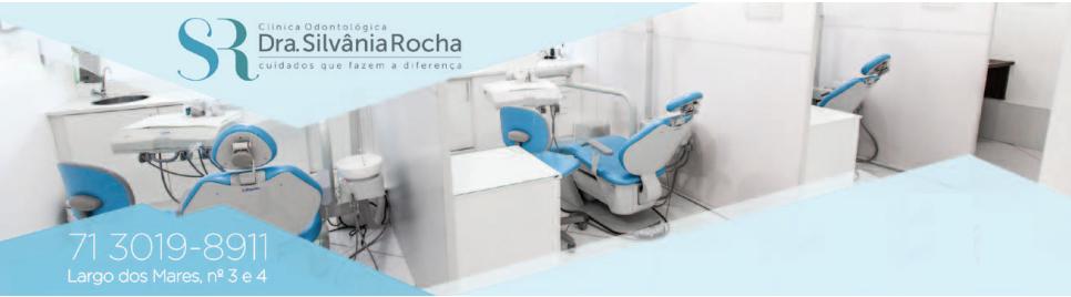 Clinica Odontológica Silvânia Rocha