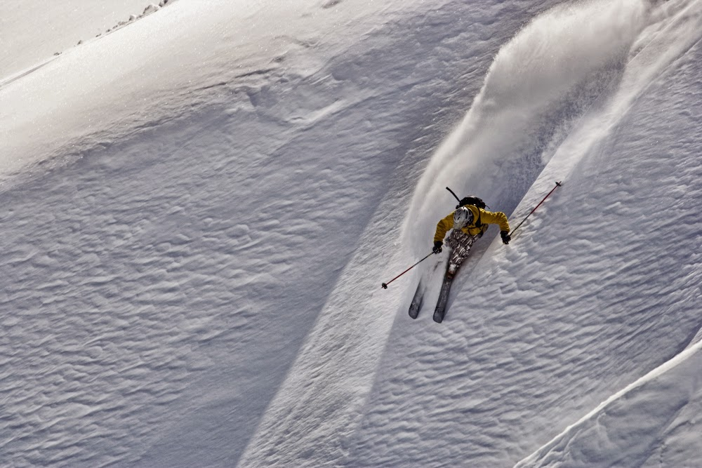 10 Things Every Skier Must Do Before They Die