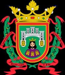 Blasón  de  Burgos